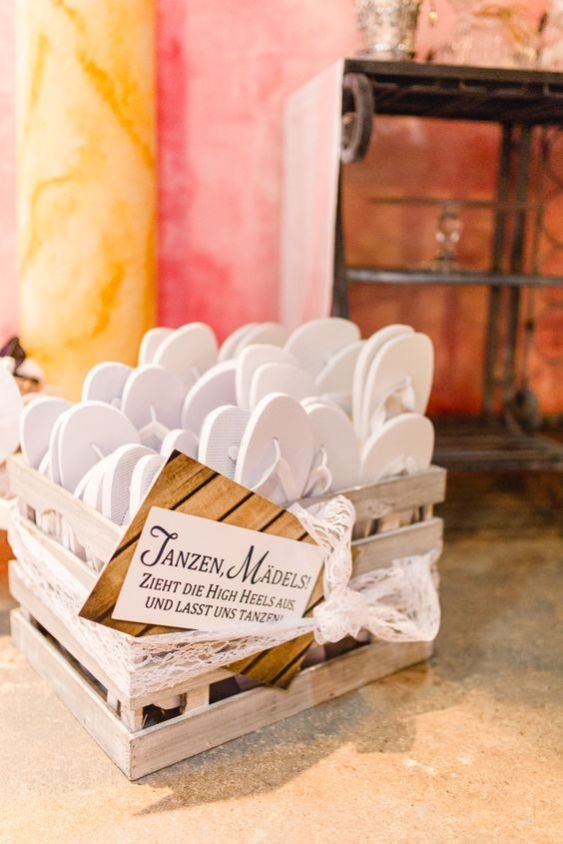 5bcc976a4 25 Smart Ways To Use Crates At Your Wedding  WeddingDecor  CratesDecoration   WeddingInspiration  WeddingDay