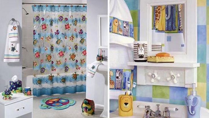Children Bathroom Ideas Photos Design Ideas