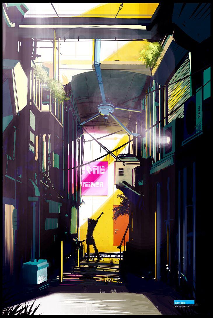 High dawnknight tlinthar regheriad lathander paladin iluskan order - Le Manga Art De Matthew M Laskowski Aka Fox Orian