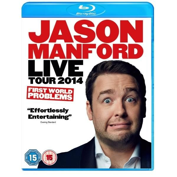 http://ift.tt/2dNUwca | Jason Manford: First World Problems Blu-ray | #Movies #film #trailers #blu-ray #dvd #tv #Comedy #Action #Adventure #Classics online movies watch movies  tv shows Science Fiction Kids & Family Mystery Thrillers #Romance film review movie reviews movies reviews