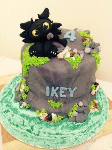 Ikey 4!