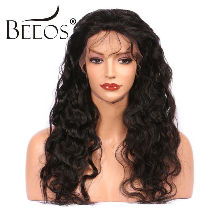 Find More Human Wigs Information about BEEOS 150 Density Body Wave Full Lace Human Hair Wigs With Baby Hair Pre Plucked Brazilian Non Remy Lace Wigs Bleached Knots,High Quality wig with baby hair,China wig withe Suppliers, Cheap wig bleach from BEEOS Official Store on Aliexpress.com