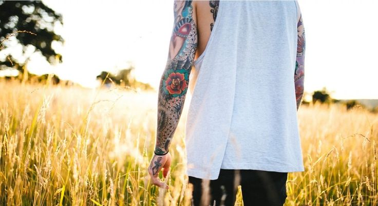 Te presentamos 30 tatuajes simbólicos y con un profundo significado para que puedas decidir cuál te favorece más. Con fotos y explicación de su simbolismo.