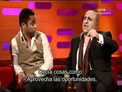 The Graham Norton Show (Omid Djalili, Cuba Gooding Jr, Daniel Radcliffe&...