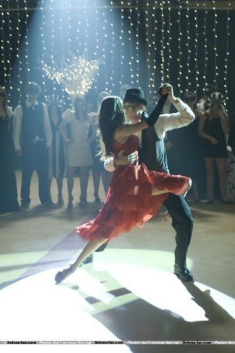 Another Cinderella story <3