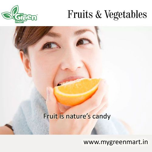 Fruit is nature's candy. #Fruits #Vegetable #Candy #Nature #shopping #vegetarian #veggie #vegan