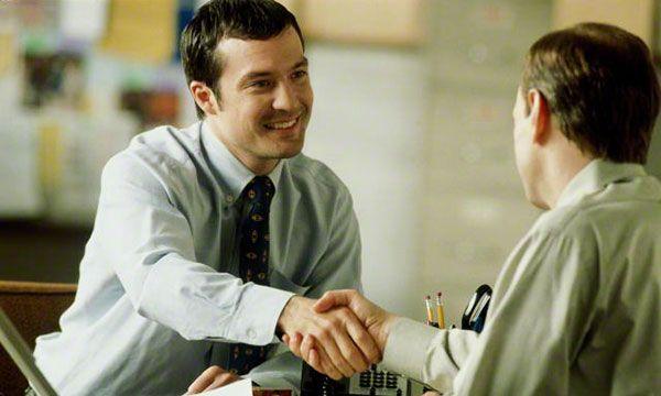 Искусство общения необходимо в первую очередь для руководителя.