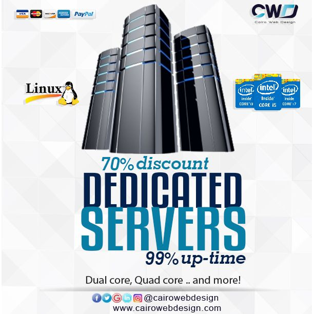 Order Today Your Dedicated Server With More Ram Ips Storage And Optional Solid State Drives Ssds Give Website The Best Performance Possible