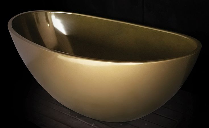 Brass Bath | Livingstone Baths