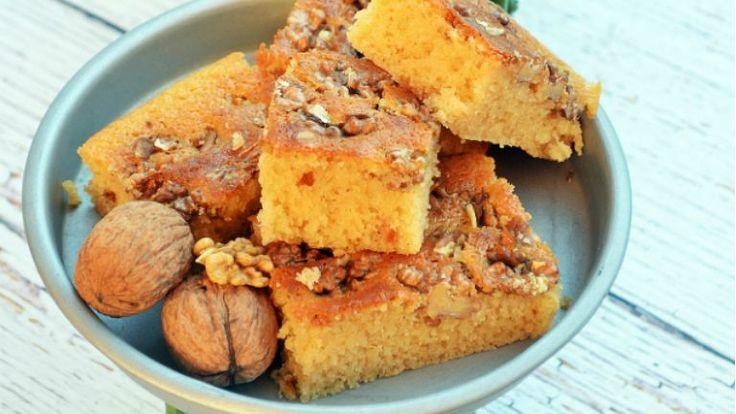 Ilyen finom bögrés diós sütit még nem ettél! | NLCafé