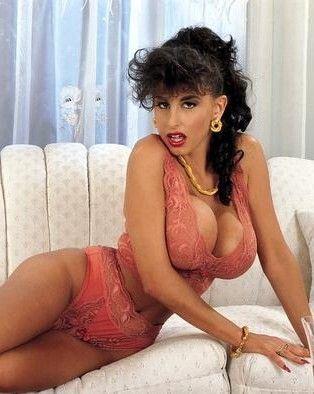 Porn star sarah young