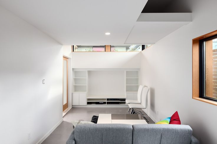 | West Coast Modern | Passive House | Photo taken by Tordia Images