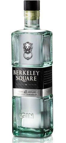 Berkeley Square PD. read all about World Gin Day.