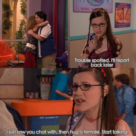 101 Best Movie Quotes: 29 Best Zoey 101 Images On Pinterest