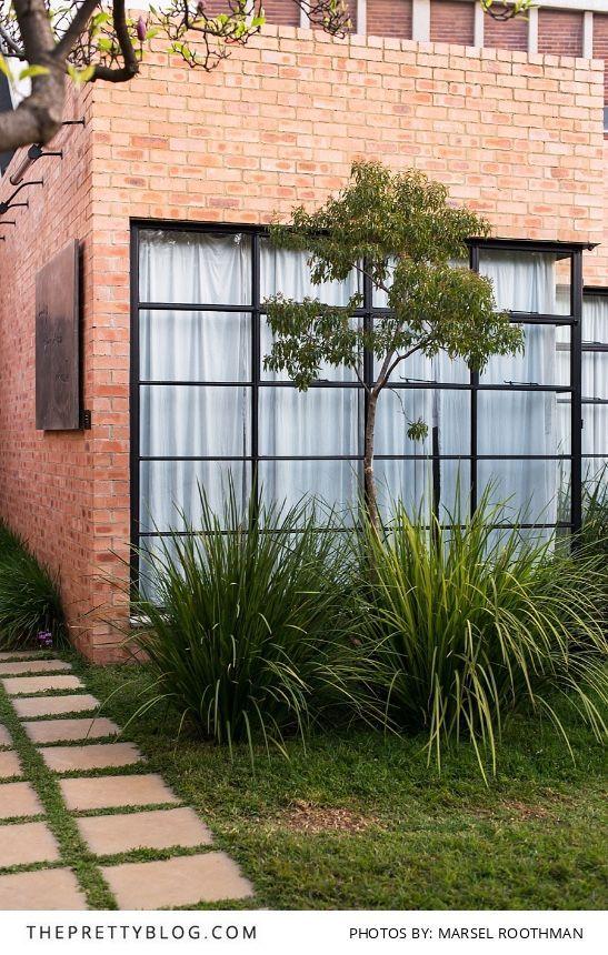 Satyagraha: The House of Gandhi | Accommodation | Johannesburg | Photograph by Marsel Roothman