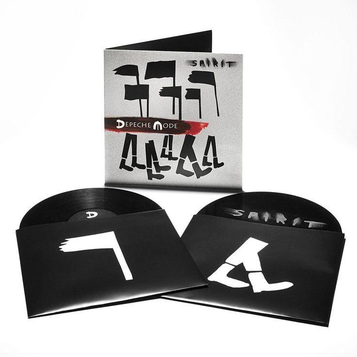 """Depeche Mode """"Spirit"""" Deluxe Edition tracklist « Home / a Depeche Mode website"""