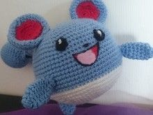 Anleitung Marill (Pokemon) – #Anleitung #Marill #Pokemon