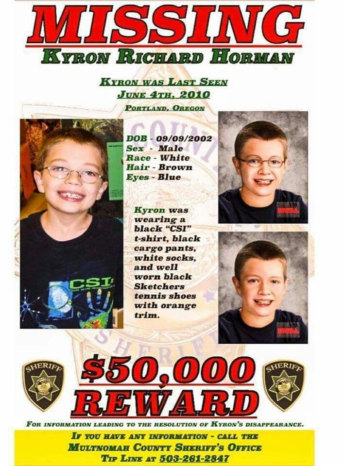 26 best Missing people-Oregon images on Pinterest Amber, Crime - missing poster generator