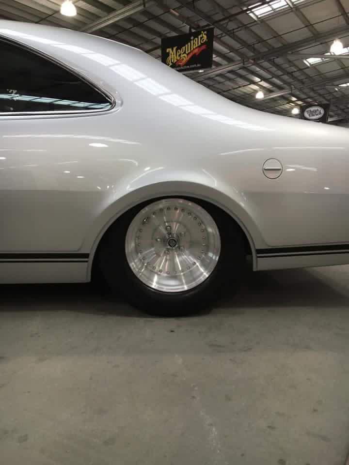 MONARO GTS