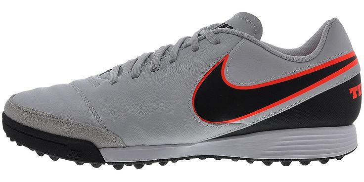 Nike 819216 Tiempo Genio II Leather Tf Halı Saha