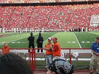 #Tickets Excellent Nebraska vs Ohio State Football tickets 10/24/17 #Tickets