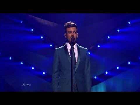 eurovision 2013 ogae results