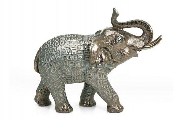 ¿Porqué los elefantes son amuletos de la suerte? ~ Horóscopo y Fortuna