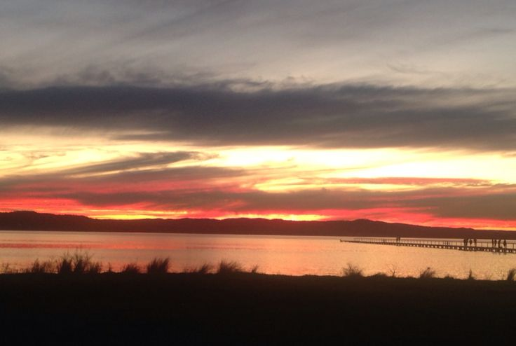 Beautiful sunset over LongJetty NSW. #LongJetty #CentralCoastNSW #sunset