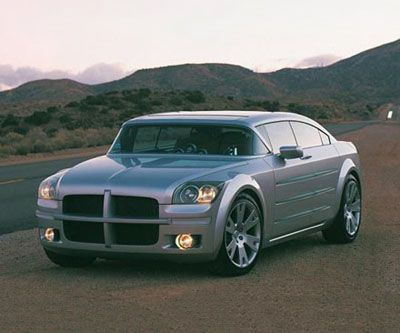 Dodge HEMI Super 8