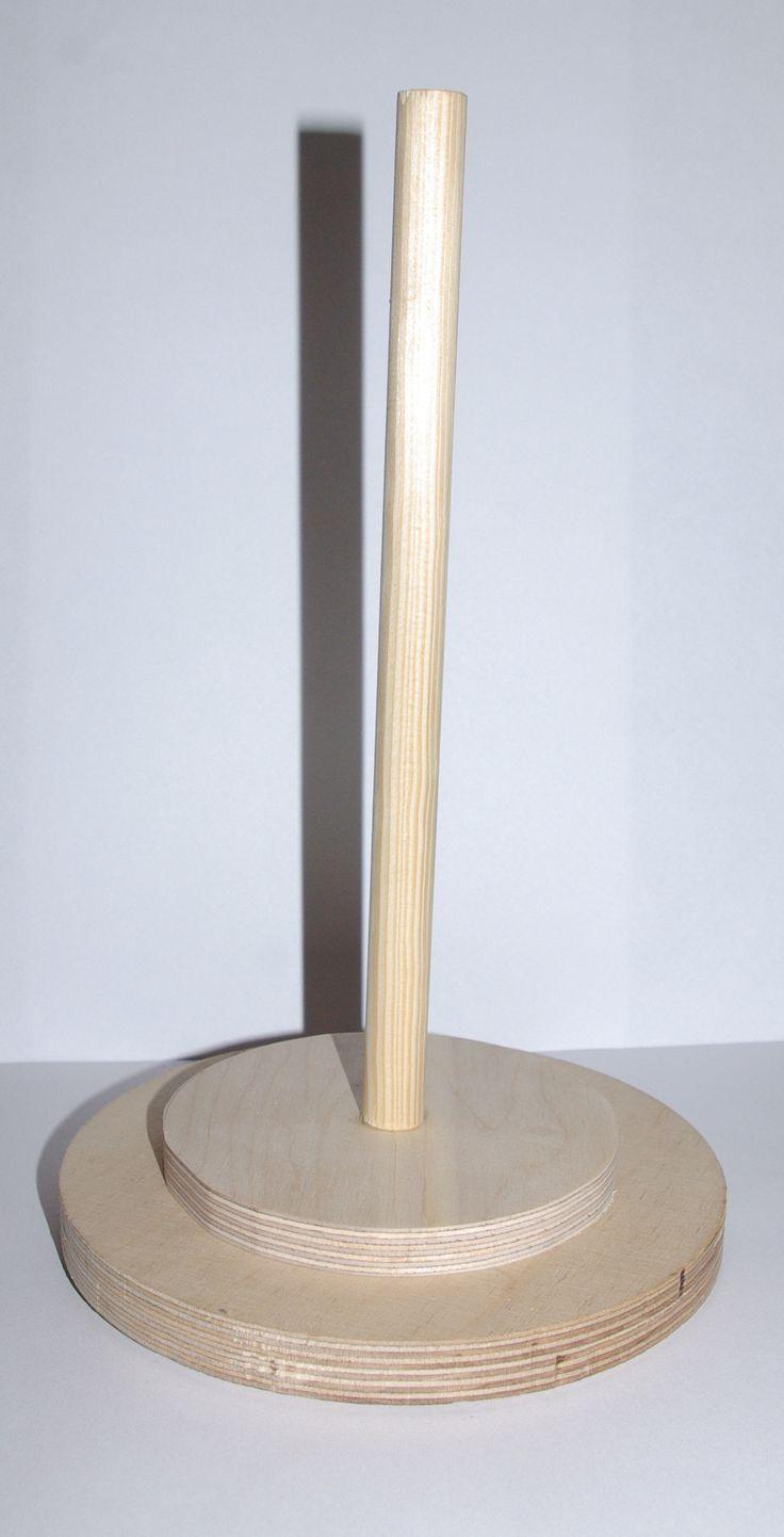 Stojak na kordonek/nici/włóczkę Stand for floss/thread/yarn - Aprideco