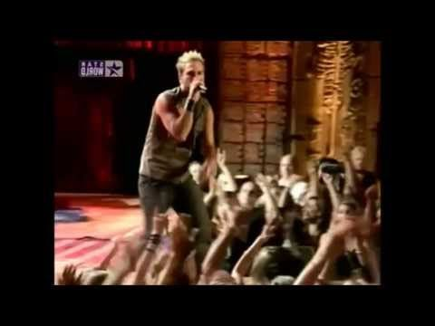 TOBY RAND - SOMEBODY TOLD ME - THE KILLERs - EPISODE 5 - (ROCK STAR SUPE...