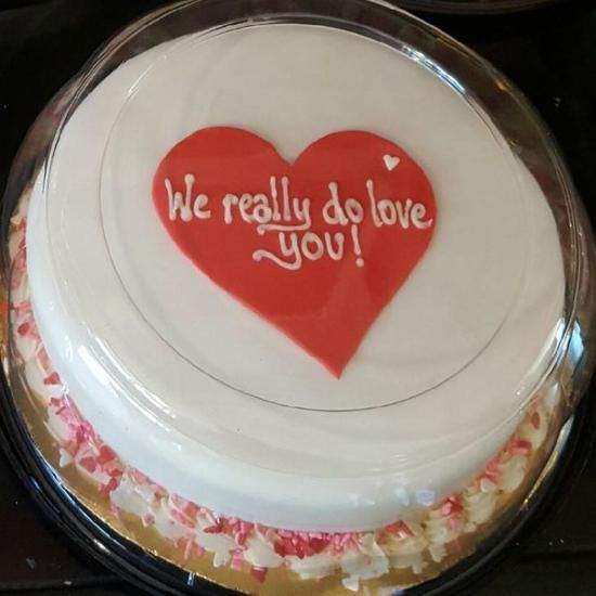 Anti-Gay Bakery Owners Send LGBT Groups Passive-Aggressive Cakes As Peace Offerings