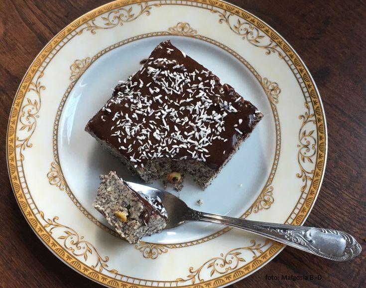 3 obłędne ciasta z kaszy jaglanej - jedz i chudnij