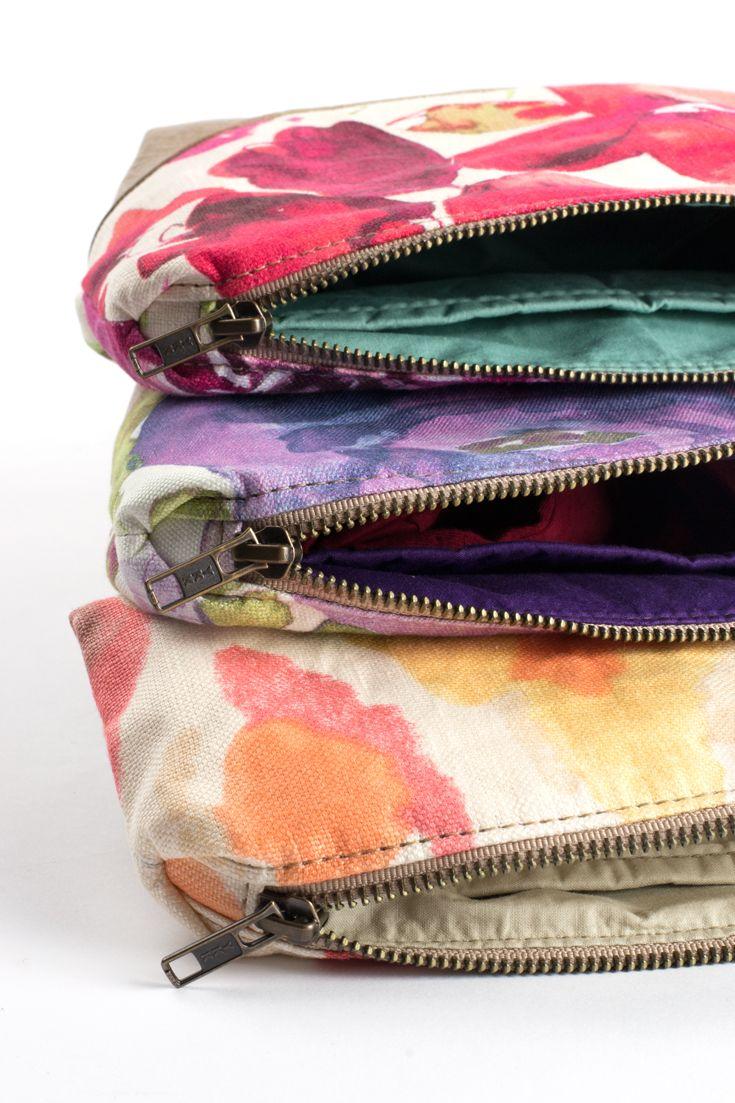 Custom Cosmetic Bags #veeshee