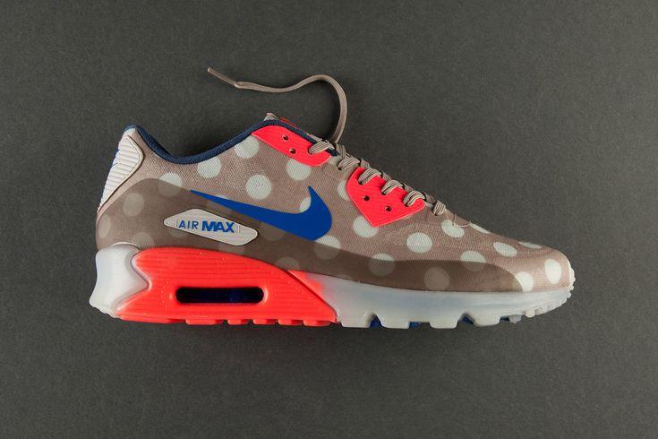 "Nike NSW Air Max 90: ""City Pack"""