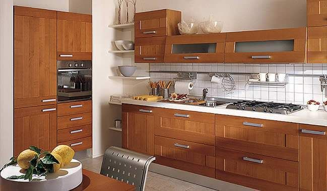 muebles sobre mesada de cocina - Buscar con Google