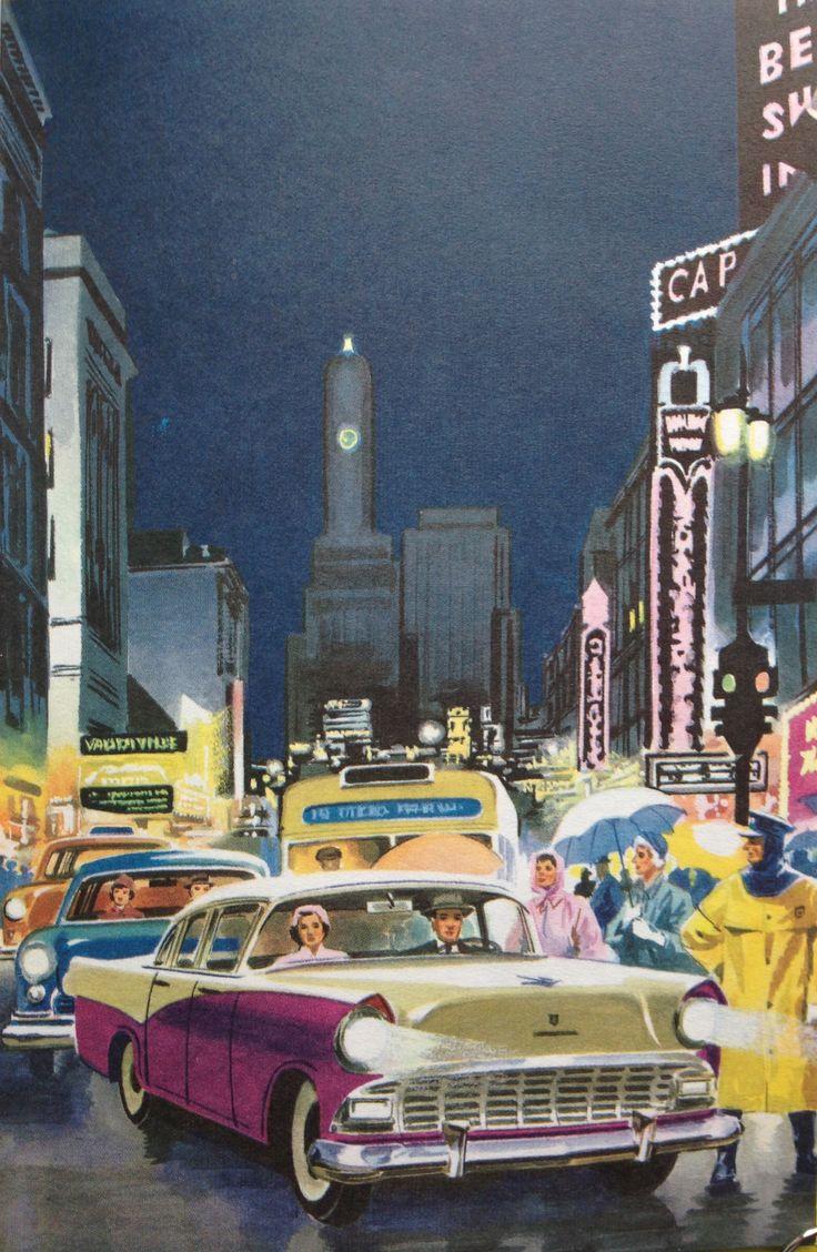369 best Ladybird Book Illustrations images on Pinterest   Book ...