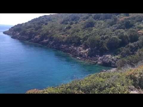 Isola di Giannutri