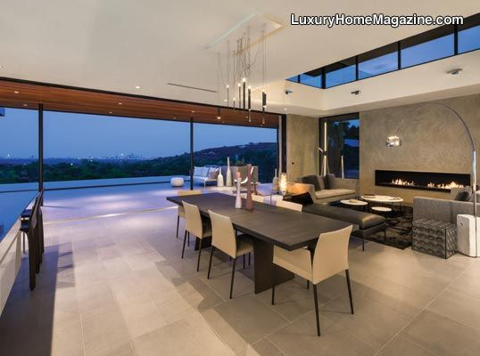 Austin, TX  September 10, 2014 - Luxury Home Magazine of Austin and the