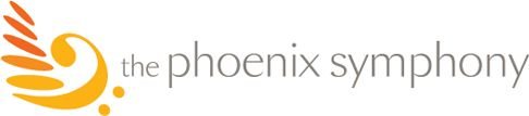 2014-2015 Concert Schedule for the Phoenix Symphony - Family concerts and musicals in addition to good classical music