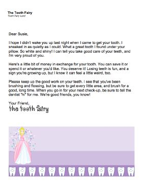 20 best TOOTH FAIRY images on Pinterest Tooth fairy letters