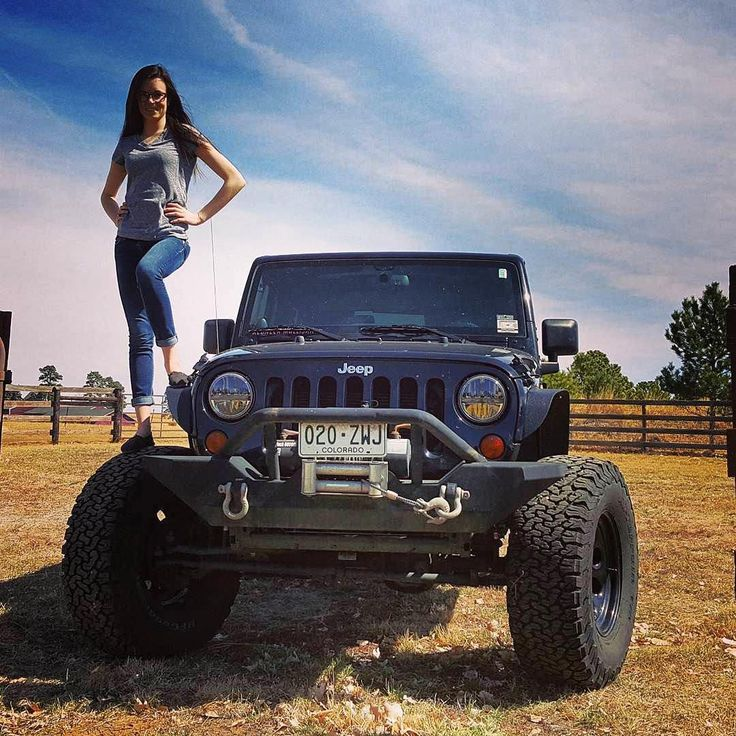 Build A Jeep Wrangler >> Jeep Girl, Jeep, Jeep 4x4, Jeep, Black Jeep, Jeep Life ...