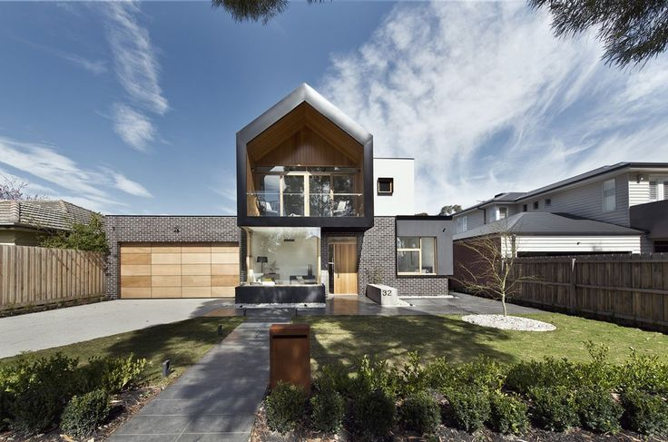High Street Residence by Alta Architecture
