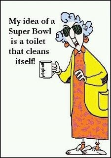 Maxine is the best!