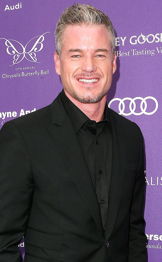 Eric Dane from Celeb Cancer Survivors | E! Online