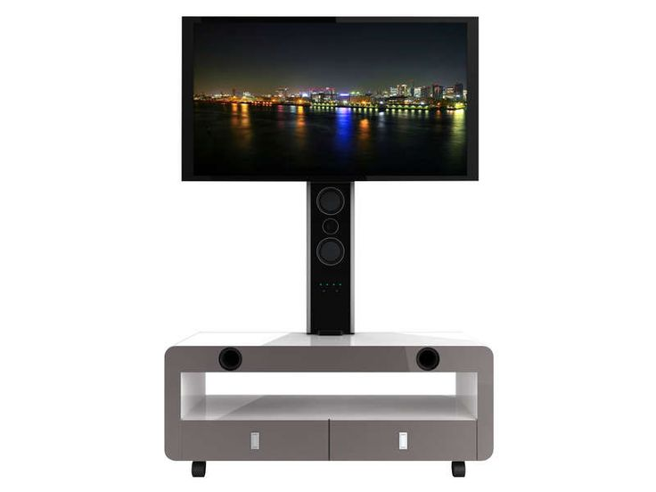 Meuble Tv NESX NE4000Bprix promo Meuble Tv pas cher Conforama 279.00 €
