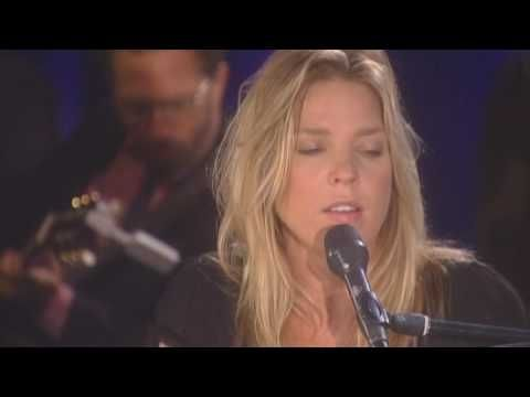 "A remake of Dionne Warwick's ""Walk on By""  Lady Diana K. is the consummate jazz artist/vocalist....Diana Krall - Walk On By (From ""Live In Rio"")"