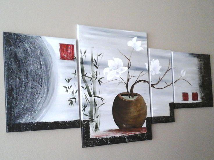 tableau a peindre. Black Bedroom Furniture Sets. Home Design Ideas