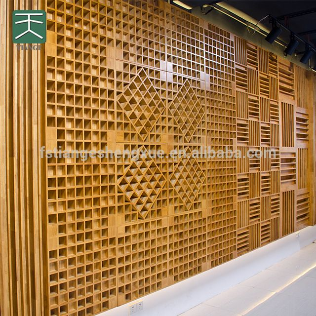 Source 3d Acoustic Wall Panel Wooden Sound Diffuser Of Theater On M Alibaba Com Acoustique Musique