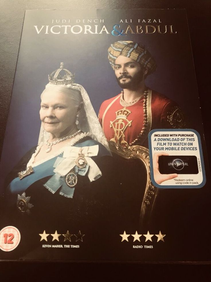 watch victoria and abdul online free vodlocker